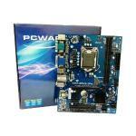 Mother Pcware IPMH310 PRO mATX DDR4 LGA 1151 M.2 ( Cx Parda  )