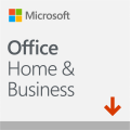 Microsoft Office Home & Business2019 ESD T5D-03191