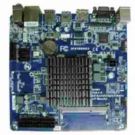 Placa mae integrada pcware mini itx ipx1800g2