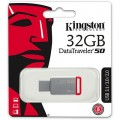 Pen Drive Kingston 32GB - DT50 - USB 2.0