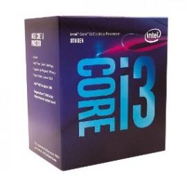 Processador Intel Core I3-21xx Tray