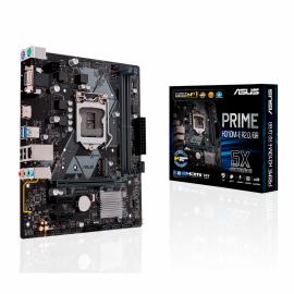 Placa Mãe Asus H310M-E R2 Intel 1151 8/9Ger DDR4 mATX