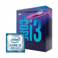 Processador Intel Core I3-9100F Coffee Lake 3.6GHz 6MB BX80684I3910
