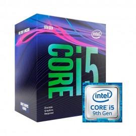 Processador Intel Core I5-9400F Coffe Lake 2.9GHz 9MB BX80684I59400